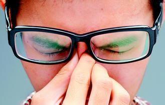 """眼镜也有使用期限,你的""""过期""""没?"""